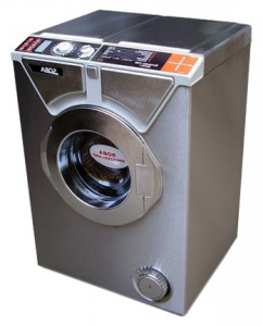 Eurosoba 1100 Sprint Plus Inox Washing Machine Photo